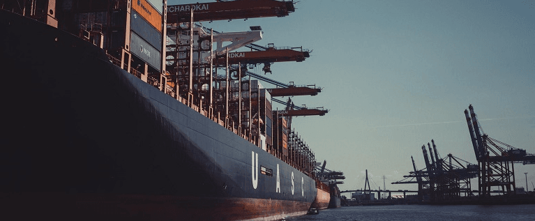 Maritime Law for seafarers